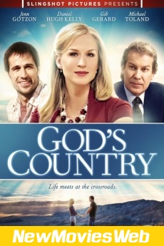 God's Country-Poster new movies coming out