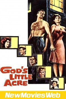 God's Little Acre-Poster new hollywood movies