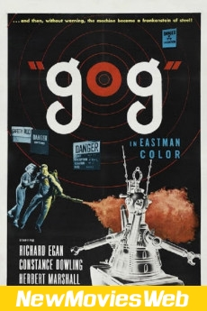 Gog-Poster new scary movies