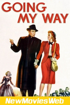 Going My Way-Poster new hollywood movies 2021