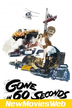 Gone in 60 Seconds-Poster new movies coming out