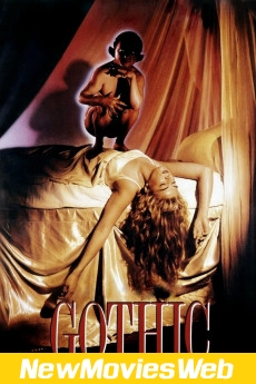 Gothic-Poster new movies