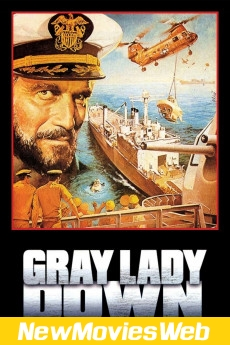 Gray Lady Down-Poster good new movies