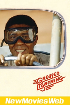 Greased Lightning-Poster new movies 2021