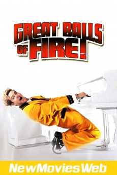 Great Balls of Fire!-Poster new comedy movies