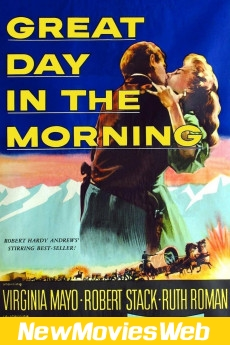 Great Day in the Morning-Poster new hollywood movies