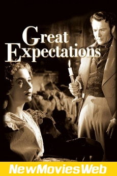 Great Expectations-Poster best new movies