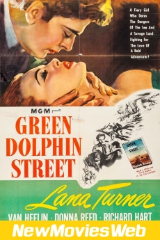 Green Dolphin Street-Poster new movies to stream