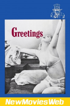 Greetings-Poster new movies on demand