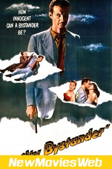 Guilty Bystander-Poster good new movies