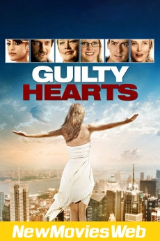 Guilty Hearts-Poster 2021 new movies