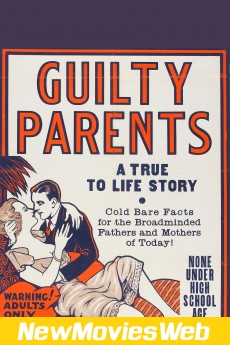 Guilty Parents-Poster new movies to watch