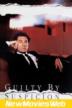 Guilty by Suspicion-Poster new action movies