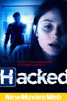 Hacked-Poster new hollywood movies 2021