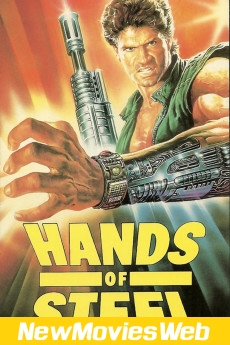 Hands of Steel-Poster new english movies