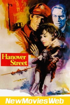 Hanover Street-Poster new movies 2021