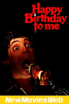 Happy Birthday to Me-Poster new scary movies