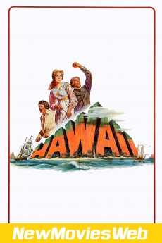 Hawaii-Poster new movies to watch