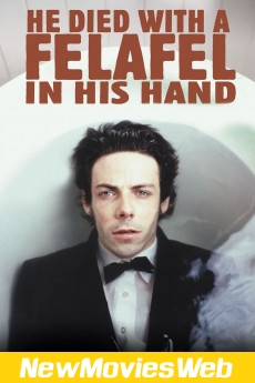 He Died with a Felafel in His Hand-Poster good new movies