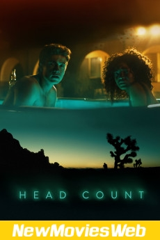 Head Count-Poster new movies 2021