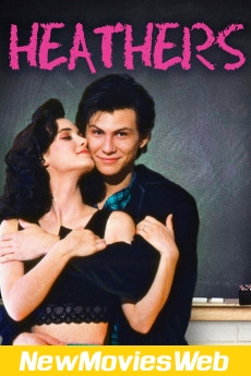 Heathers-Poster new movies to rent