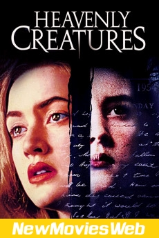 Heavenly Creatures-Poster new comedy movies