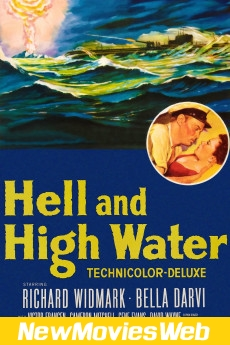 Hell and High Water-Poster new movies in theaters