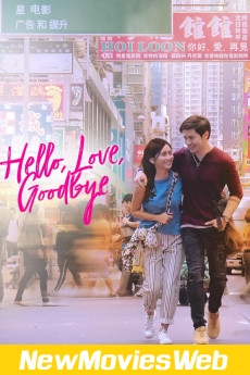 Hello, Love, Goodbye-Poster new release movies 2021