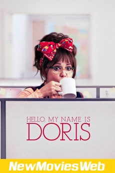 Hello, My Name Is Doris-Poster new movies out