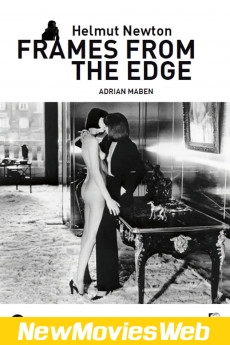 Helmut Newton Frames from the Edge-Poster new movies to rent
