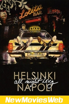 Helsinki Napoli All Night Long-Poster new movies out