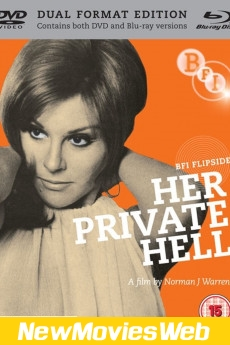 Her Private Hell-Poster new release movies