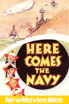 Here Comes the Navy-Poster new movies on netflix