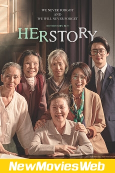 Herstory-Poster new movies on netflix