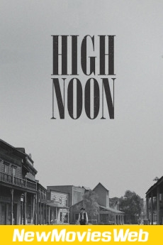 High Noon-Poster new movies