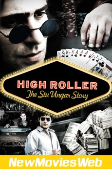 High Roller The Stu Ungar Story-Poster new comedy movies