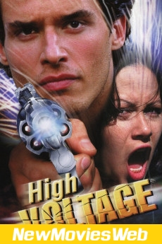 High Voltage-Poster new movies to rent