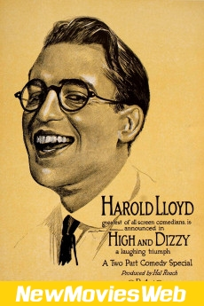 High and Dizzy-Poster new movies 2021