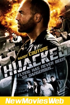 Hijacked-Poster new movies on demand