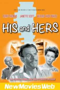 His and Hers-Poster new hollywood movies 2021