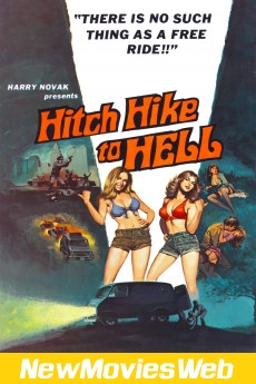Hitch Hike to Hell-Poster new release movies