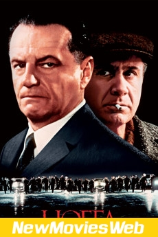 Hoffa-Poster new movies on demand