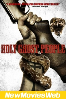 Holy Ghost People-Poster best new movies