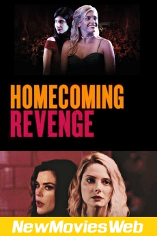 Homecoming Revenge-Poster new action movies