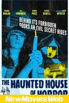 Horror House-Poster best new movies