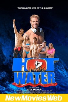Hot Water-Poster new movies on demand
