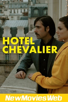 Hotel Chevalier-Poster new hollywood movies