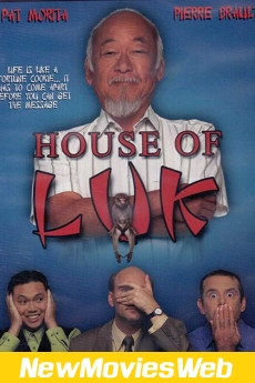 House of Luk-Poster new movies online