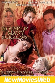 House of Many Sorrows-Poster free new movies online