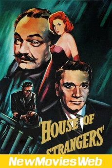 House of Strangers-Poster new comedy movies
